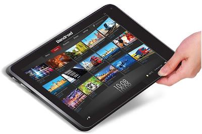 Advan vandroid T4 Harga spesifikasi review kelebihan kelemahan - Berita Handphone