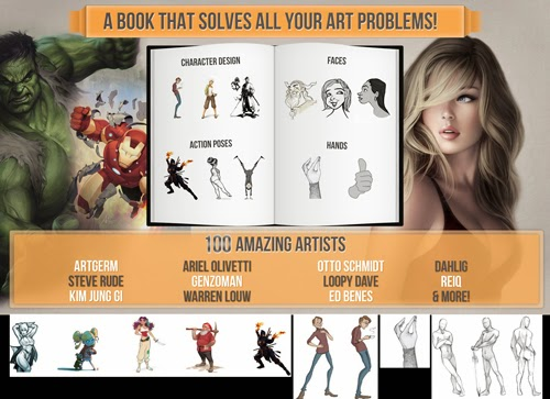 00-Front-Page-21-Draw-100-Artist-to-Teach-you-how-to-Draw-www-designstack-co