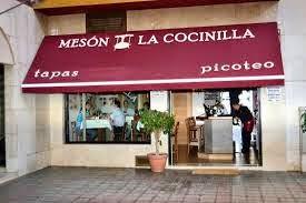 Mesón La Cocinilla, Las Palmas de Gran Canaria