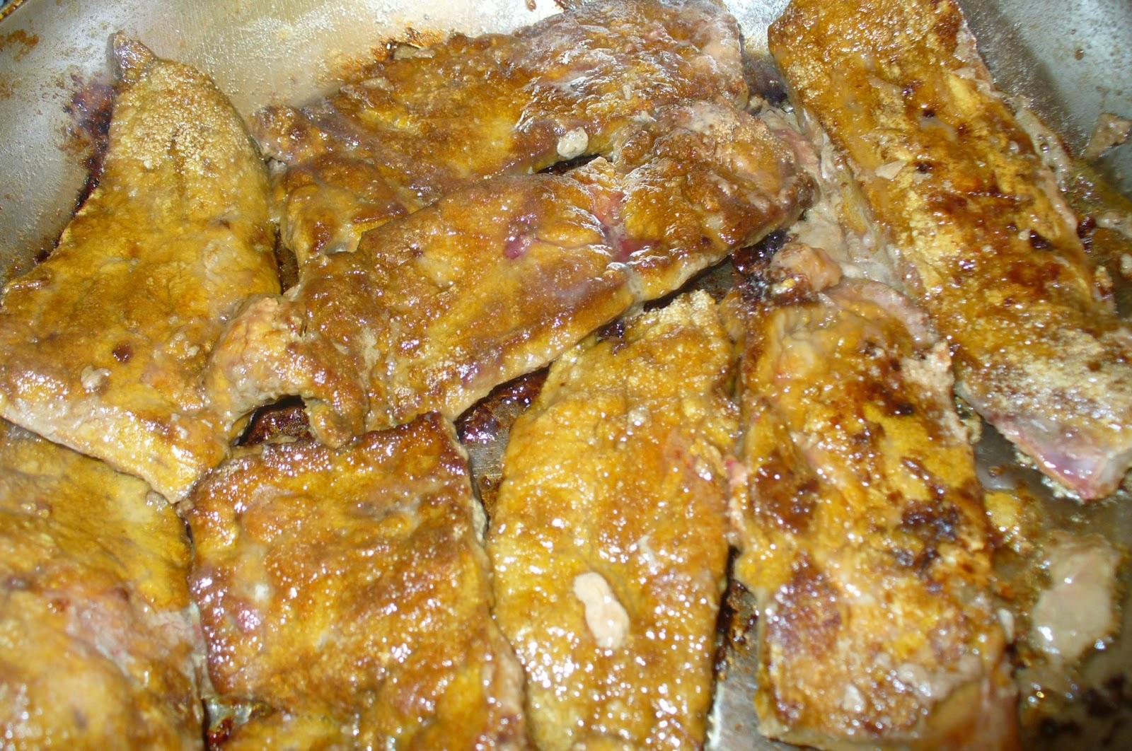 Блюда мусульманской кухни рецепты с фото