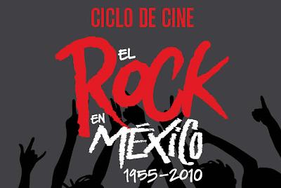 Ciclo de cine: El Rock en México