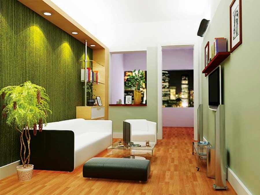 Desain Dekorasi Rumah Minimalis
