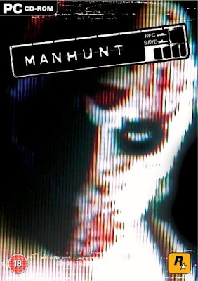 Manhunt 1  Jeux PC
