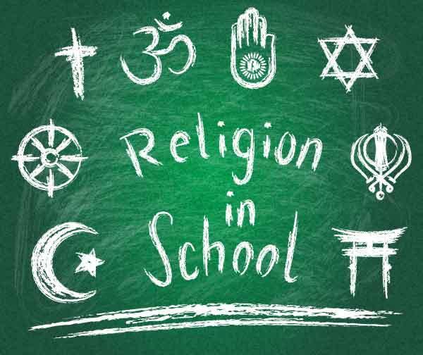 religious instruction in schools