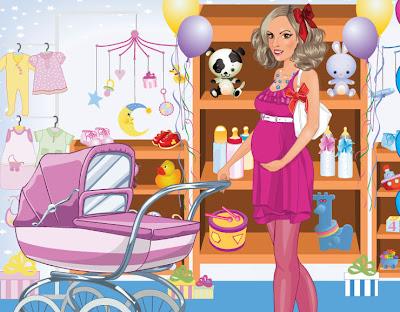 Vestidos y ropa para embarazadas