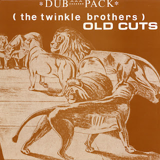 The Twinkle Brothers - Old Cuts Dub Pack