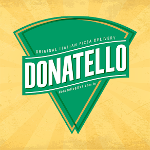 Donatello Pizza