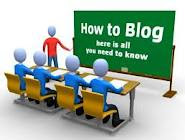 First Things to Consider before Starting your Blog