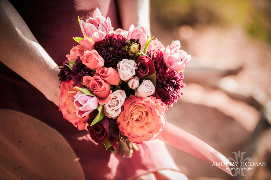 Bliss Extraordinary Floral Magical Merry Go Round Wedding
