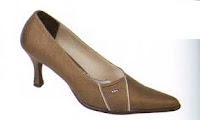 Model Sepatu pesta
