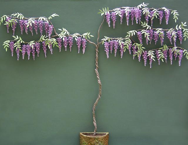Image copyright: The Miniature Garden Centre