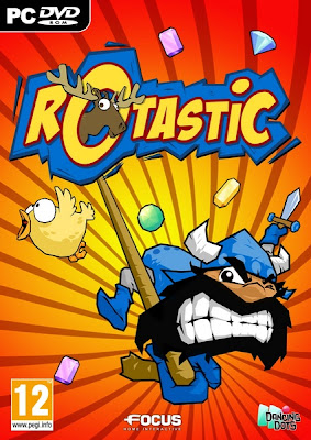 Download Game Rotastic | PC Game