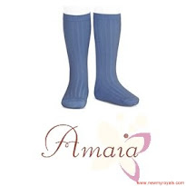 Princess George Amaiakids Socks