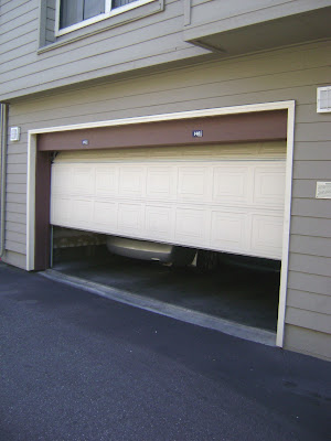 Septiembre 2011 portones puertas de madera for 12 foot roll up door