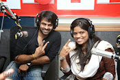 Sai Dharam Tej Photos at Big FM-thumbnail-11