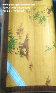 Jual Tikar Bambu Tatami Murah