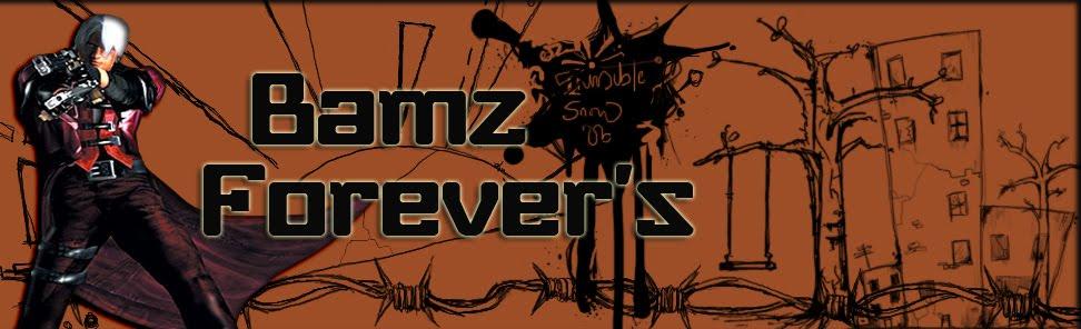 bamz forever's