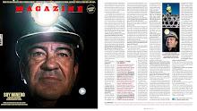 Francisco Alvarez Cascos !! Presidente del Principado de Asturias