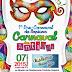 Primeiro Pré-Carnaval em Itapiúna