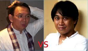 PENGGUSURAN KAMPUNG PULO: JJ Rizal Ladeni Tantangan Ahok Untuk Berdebat