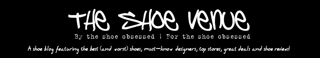 The Shoe Venue
