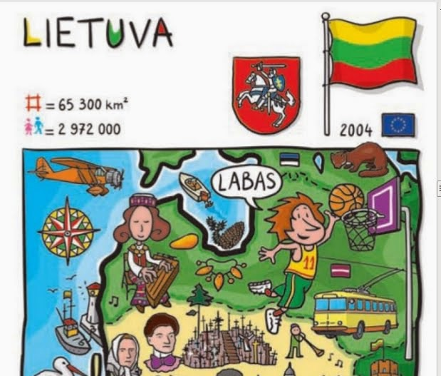 Datos de los países europeos