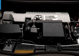 Toyota Yaris car 2012 engine - صور محرك سيارة تويوتا يارس 2012