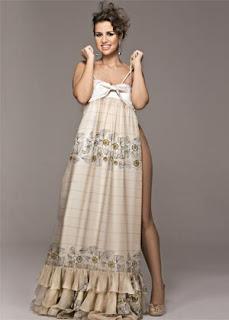 dicas de modelos de vestidos