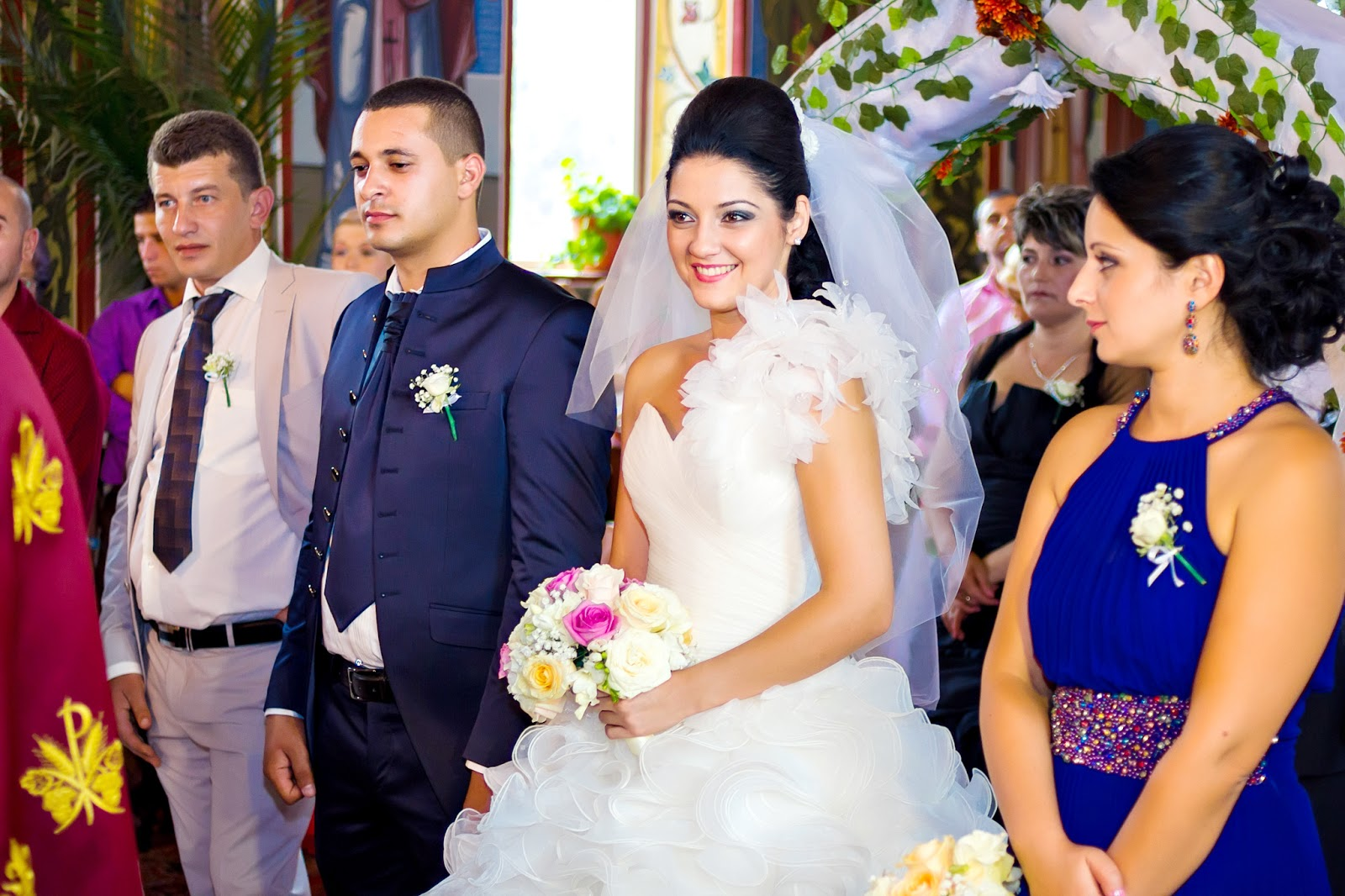 nunta restaurant targoviste