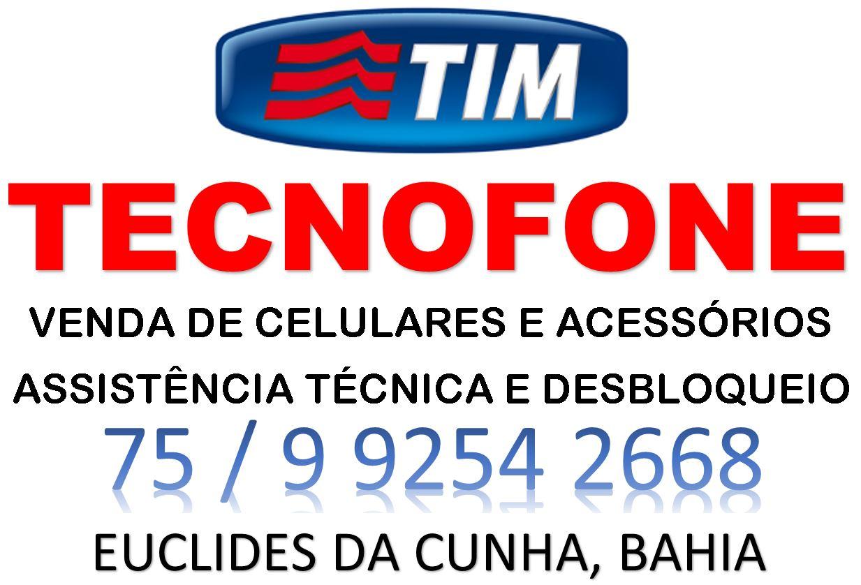 TIM TECNOFONE
