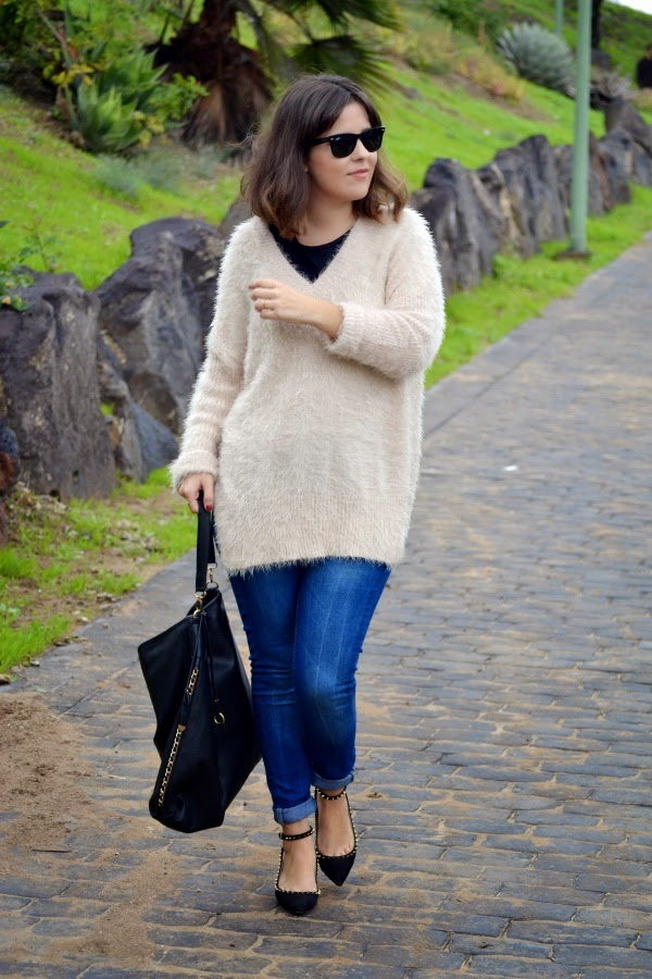 look_outfit_jersey_pelo_zapatos_pincho_picos_zara_lolalolailo_06