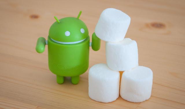 Google Telah Meluncurkan Android 6.0 Marshmallow