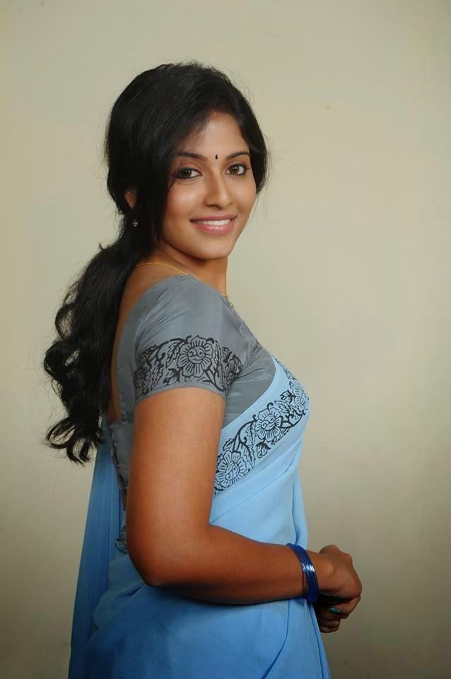 Actress Anjali Latest Photo Shoot Stills