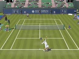 Screenshot Dream Match Tennis 2012