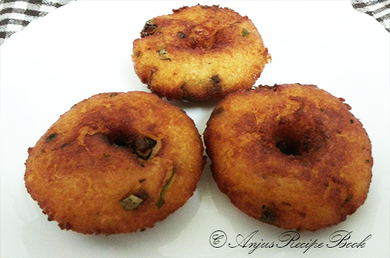 Left over recipe vada anjus recipe book written by anjus recipe book on thursday 19 november 2015 0219 forumfinder Images