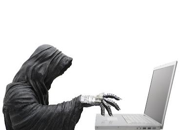 Cara Melacak Alamat IP Suatu Situs / Website