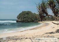 Salika Travel : Wisata Pantai Rowo Gebang