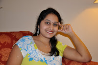Smil Night Yellow Dressed Menaka Aunty | Homely Look Un Married Aunty
