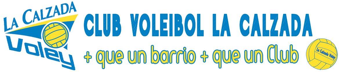 Club Voleibol La Calzada