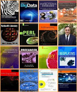 Amazon author site