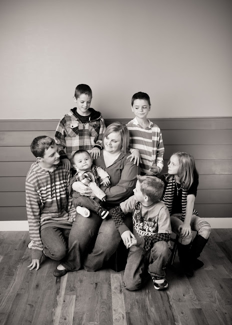 ariane & kids