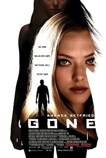 Sin rastro (Gone) (2012) Online