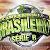 Resultado dos jogos da 1ª rodada da Série B - 2013