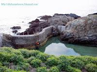 Marine pool - Piscina marina