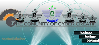 The Community Of Cyber Creative