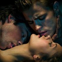 Phim Nhật Ký Ma Cà Rồng 3 - The Vampire Diaries Season 3
