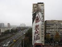 Киевские муралы