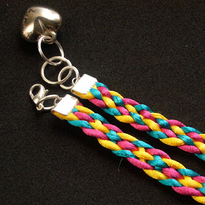 braid braided string