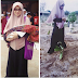 Kisah Seorang Ibu Bernama Ruqayyah Farhani Yang Cukup Tabah
