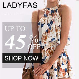 Ladyfas Au Fashion Women's Dresses